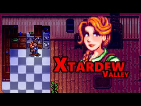 Stardew Valley - Xtardew Valley Mod from YouTube · Duration:  13 minutes 9 seconds