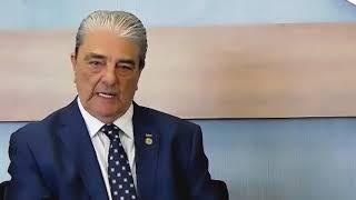 Francisco Pelucio - Presidente da NTC&Logística