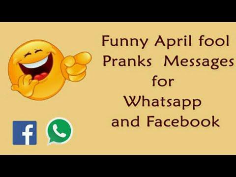 April Fool Pranks In Tamil Whatsapp Status In Tamil Latest 2018