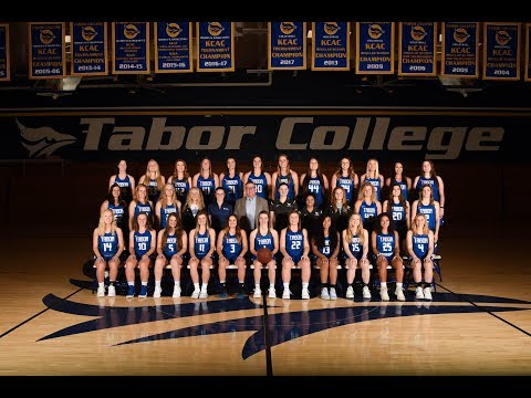 Tabor College Women's BB vs. NW OK State University