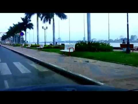 Asian Travel - Phnom Penh Street Lifestyles On Youtube - III