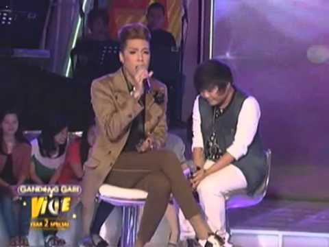 Demi Lovato - Skyscraper (Charice and Vice Ganda Cover)
