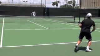 Miami training block 5