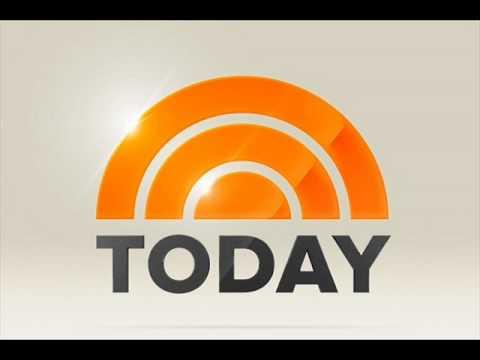 NBC's Today Show Theme (2013-present) [NO VOICE OVERS!!]
