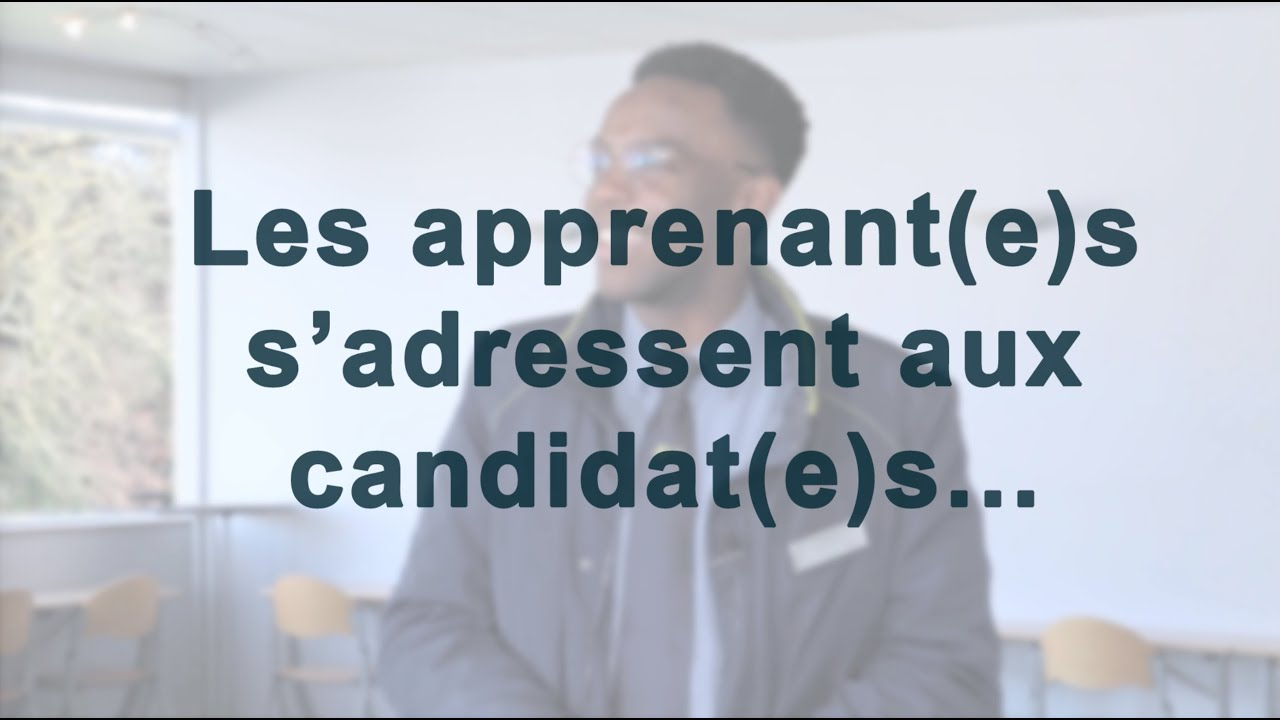 Air France Apprenti E Agent D Escale Commercial En Cfa