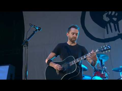 Rise Against  Swing Life Away  at Rock am Ring 2010