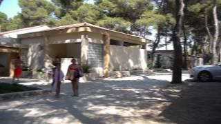 Camping Kozarica