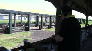 Sig Sauer P250C & .38 Rapid Fire