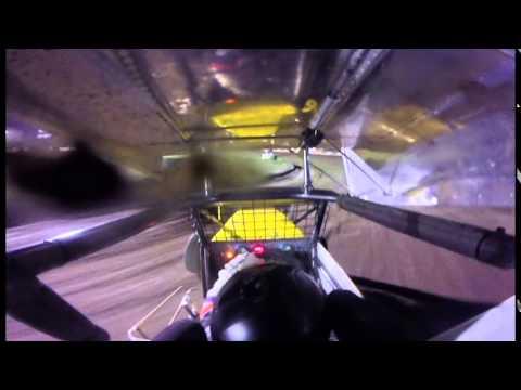 Peter Dance Penn Can Speedway Lightning Sprint