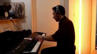medley Muse (piano) COVER (part 1/4)