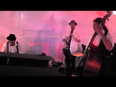 Concert au New Orleans Club Platja d'Aro : Hop's Trio