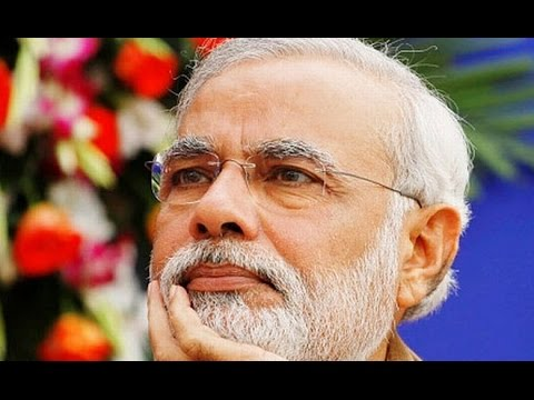 Modi Government Stares At Slow Growth & Higher Consumer Inflation June Numbers