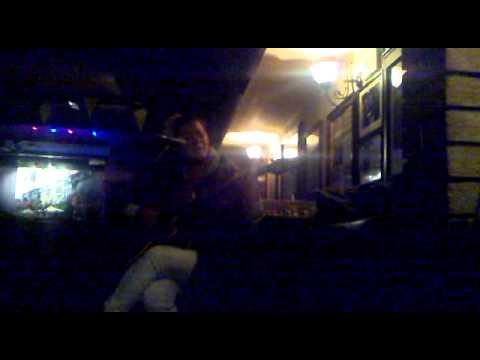 Losing my religion Marina cover - Irish tour