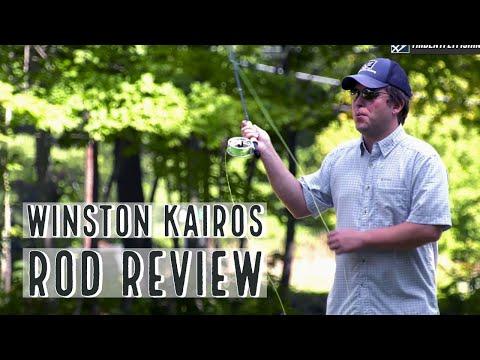 Winston Kairos Fly Rod Review