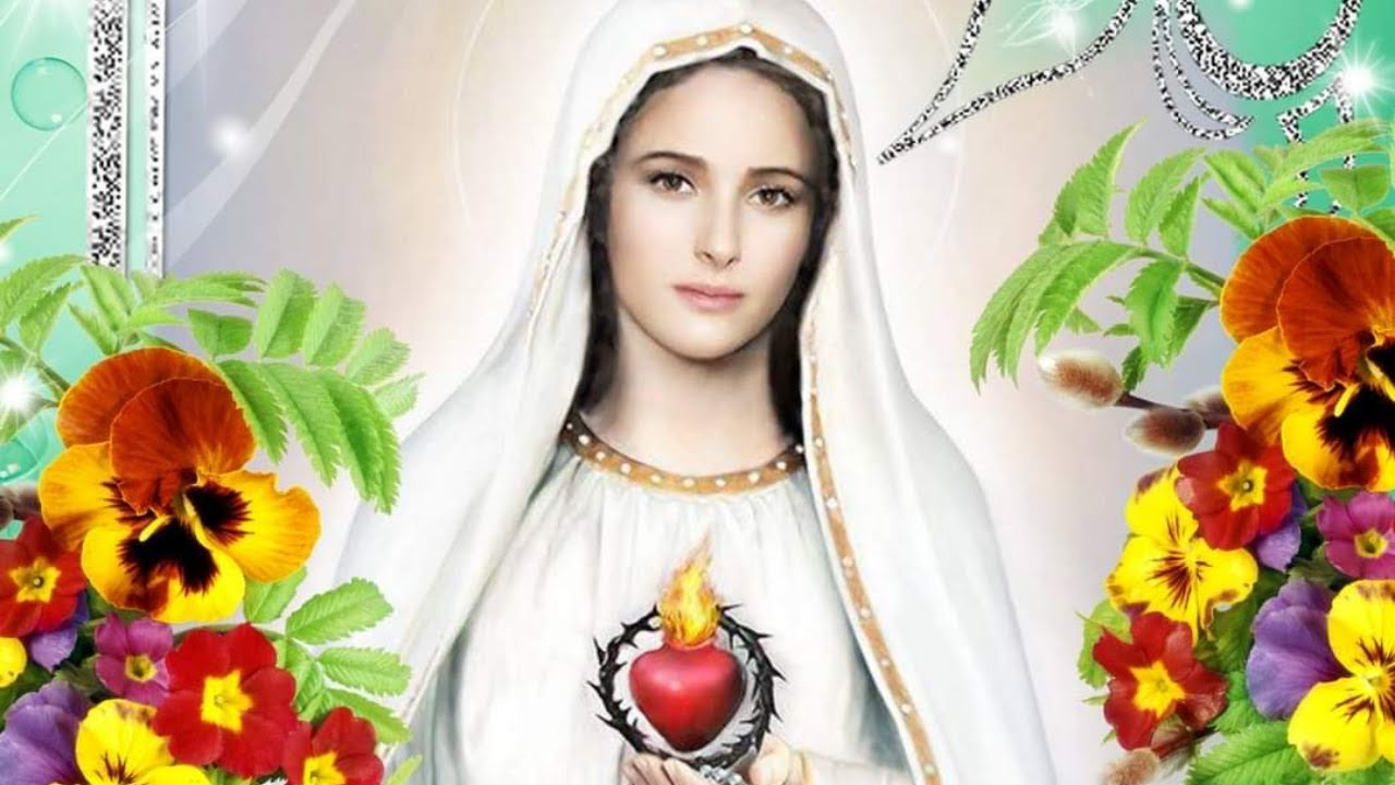 Mother Mary Madhyastha Prarthana | VOICE OF CHRIST JESUS