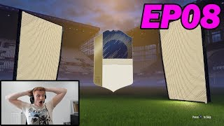 OMFG WE PACKED AN ICON!!! PELE JOINS THE ROAD TO FIFA 19 -  EP8! thumbnail