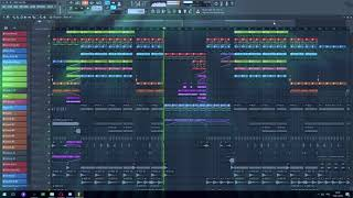Free Professional Future House | Future Bounce FLP with VOCALS