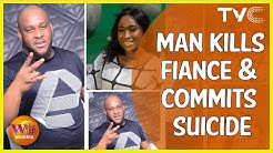 Man Kills His Fiance, Commits Suicide Over Alleged Paternity Of Their Second Child