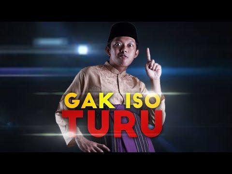 GAK ISO TURU