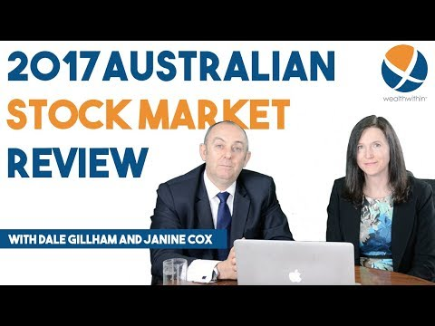 2017 Australian Stock Market Review - Part 1