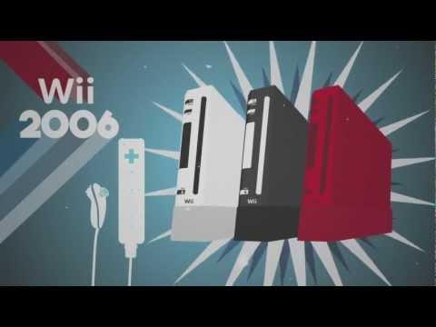 Historia de las consolas de Nintendo (1980-2012)