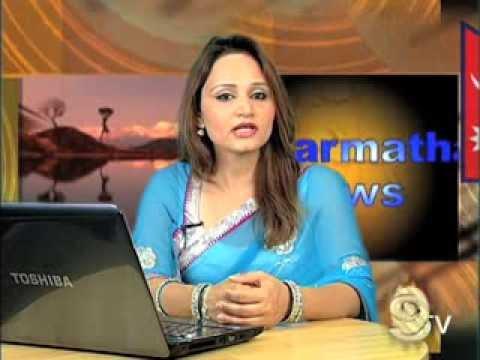Sagarmatha TV USA 09.29.12