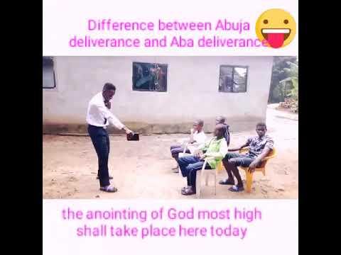 Download Deliverance In Nigeria churches