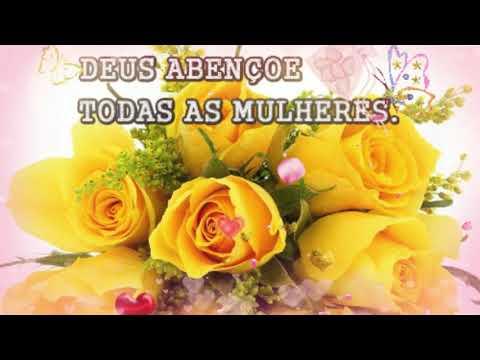 8 de Março dia da Mulher Linda Mensagem para Maria dia Internacional da Mulher 2020