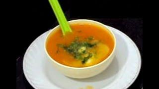 как приготовить овощной суп (how to make vegetable soup )