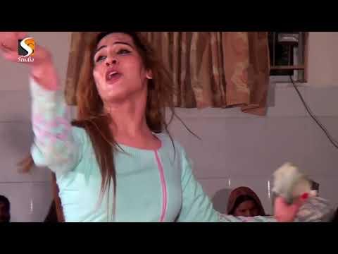 Madam Paro Dil Tay Badshahiyan Terian !! REAL VIDEO
