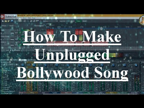How To Make Unplugged Song || Bollywood Cover Song Kaise Banaye ?