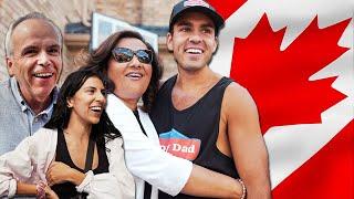 The NELKBOYS absolutely SEND IT in Canada!