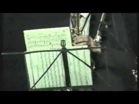 Duke Ellington Trio  Mister Blue