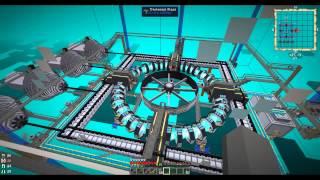 Майнкрафт термоядерный реактор