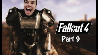 Video Fallout 4 Episode 9: Diamond City and the Trigger Men! download MP3, 3GP, MP4, WEBM, AVI, FLV Juni 2017