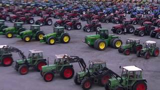 Doku 2017 ★ Moderne Traktoren   moderne Herausforderung ★   Doku 2017 NEU in