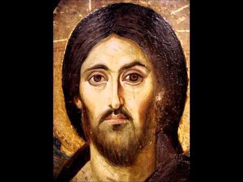 Смотреть Песнопение хора Византийского пения Псалтика онлайн