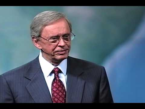 Charles Stanley on Public Education