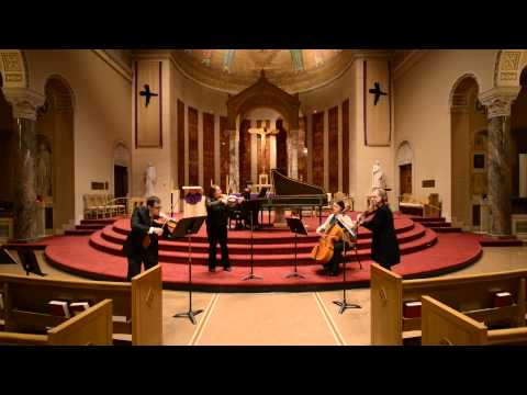 Vivaldi: Concerto for Strings in D Major, RV 121