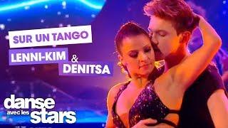 DALS S08 - Lenni-Kim et Denitsa Ikonomova pour un tango sur