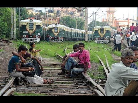 Kolkata Trains and locals, India (TimeLapse) with Cover-More Travel Insurance thumbnail