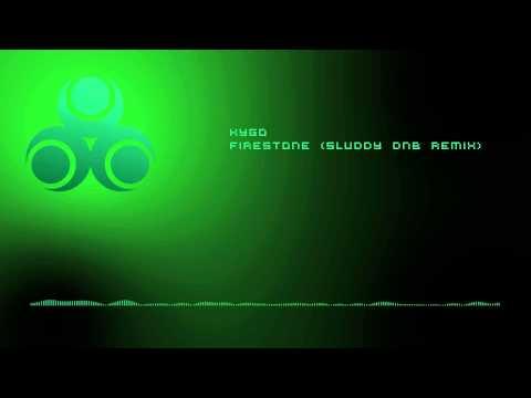 Kygo - Firestone (Sluddy DnB Remix)