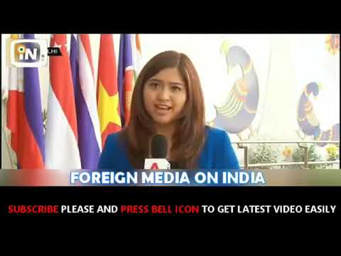 Singapore media on Republic Day And India ASEAN 2018 Summit