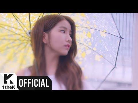 [MV] GFRIEND(여자친구) _ Summer Rain(여름비)