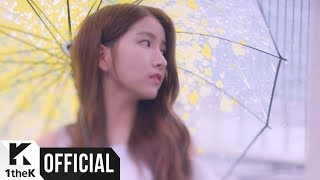 Video [MV] GFRIEND(여자친구) _ Summer Rain(여름비) download MP3, 3GP, MP4, WEBM, AVI, FLV September 2017
