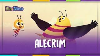 Alecrim - MPBaby [vídeo infantil]