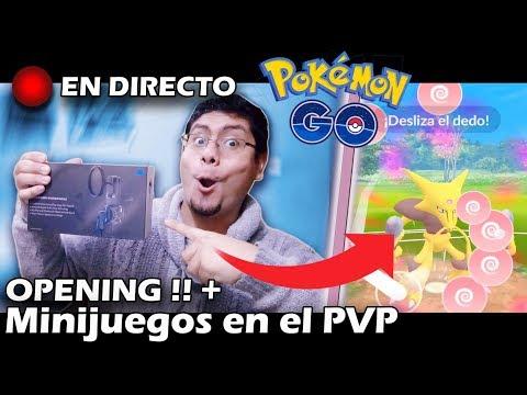 #PVP Con Los NUEVOS #MINIJUEGOS + #OPENING NUEVO MICROFONO ! // LonssoPlays