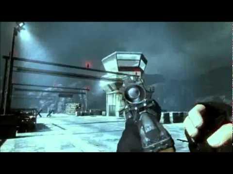 GoldenEye 007 Reloaded -Trailer