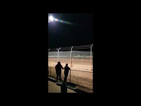 Mohave Valley Raceway #29 Street Stock Heat Stands 03/31/18