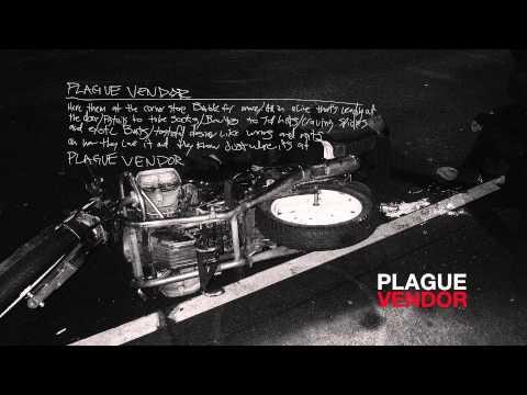 """Free Download Plague Vendor - """"plague Vendor"""" (full Album Stream) Mp3 dan Mp4"""
